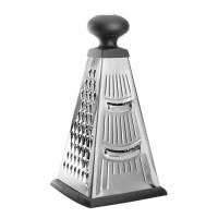 Терка Pyramid четырехсторонняя