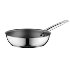 Сковорода з антиприг. покриттям, зі скляною кришкою Comfort, діам. 20 см, 1,3 л