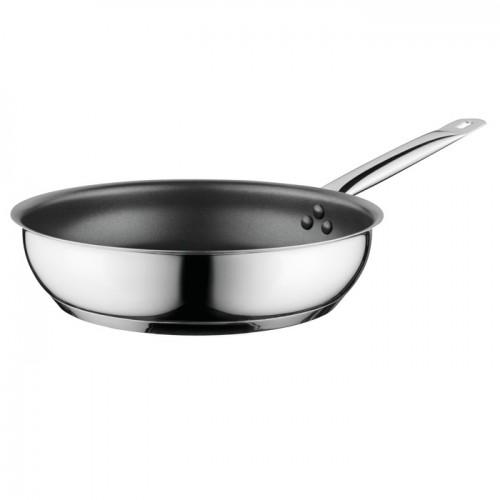 Сковорода с антиприг. покрытием Comfort, диам. 24 см, 2,3 л