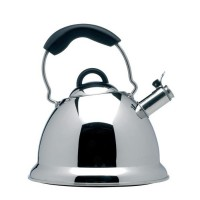 Чайник Designo со свистком, 5 л