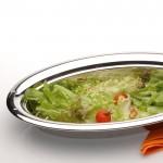Блюдо овальне, 40х25,5 см