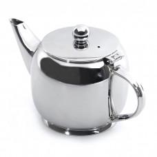 Чайник заварочный, 10,7 х 10,6 см, 0,6 л