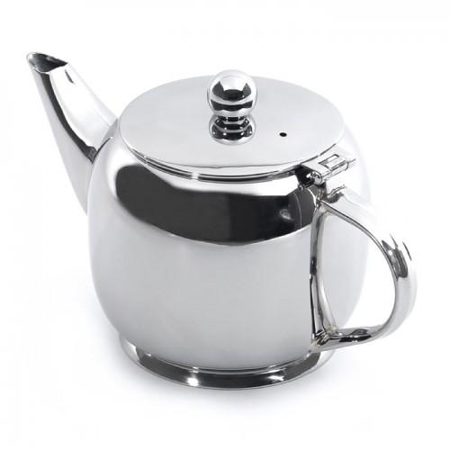 Чайник заварювальний, 10,7х10,6 см, 0,6 л
