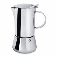 Гейзерна кавоварка для еспресо, 0,24 л