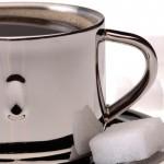 Чашка кофейная Straight, 150 мл