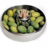 Блюдечко для маслин, диам. 15 см