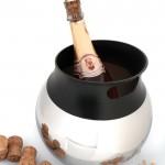 Ведро для шампанского и вина Zeno