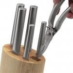 Ножиці кухонні універсальні