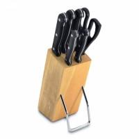 Набір ножів у колоді, 7пр.