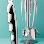 Набір кухонних аксесуарів Essentials new, 7 пр.