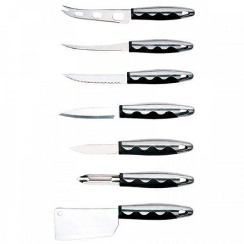 Набір ножів Tavola, 7пр.