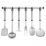Набор кухонных принадлежностей Essentials, 8 пр.
