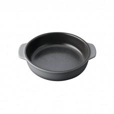 Форма керамическая для выпечки GEM, круглая, 1,3 л, 19,5 x 19,5 x 5 см