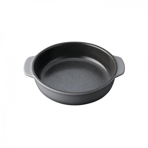 Форма керамічна для випікання GEM, кругла, 1,3 л, 19,5 x 19,5 x 5 см