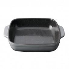Форма керамическая для выпечки GEM, квадратная, 1,4 л, 19 x 19 x 4,5 см