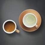 Набір для чаю та кави GEM, білий