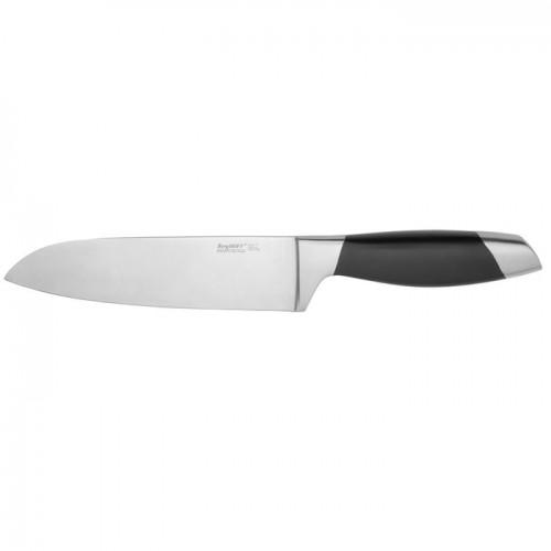 Нож Сантоку Moon, 18 см