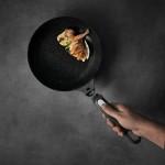 Сковорода з антипригарним покриттям GEM,діам. 20 см, 1,1 л