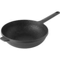 Сковорода с антипригарным покрытием GEM, 28 см, 3,9 л