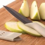 Набір ножів з керамічними лезами, 3пр.