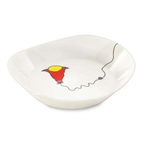 Тарелка для супа Eclipse, диам. 20 см (2 шт.)