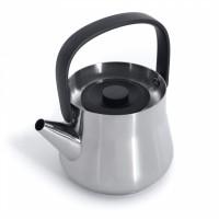 Чайник с ситечком, 1 л