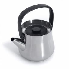 Чайник заварочный с ситечком, 1 л