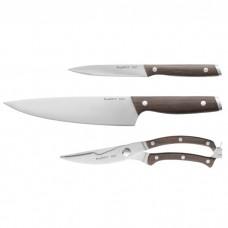 Набір ножів RON, 3 пр.