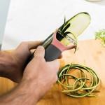 Ніж для нарізання овочів соломкою LEO, 13 см