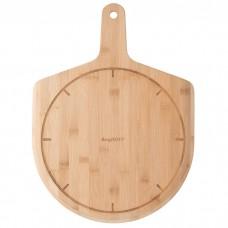 Лопата для піци LEO, дерев'яна,діам. 30,5 см