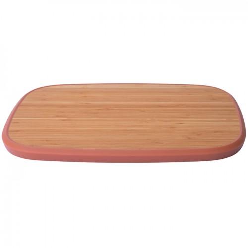 Доска для нарезки LEO, 37 х 27 х 1,5 см