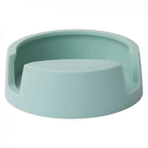 Підставка для кухонних аксесуарів LEO, зелена