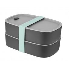 Набор контейнеров для еды LEO, 2 шт.