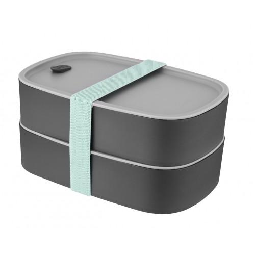 Набір контейнерів для їжи LEO, 2 шт.