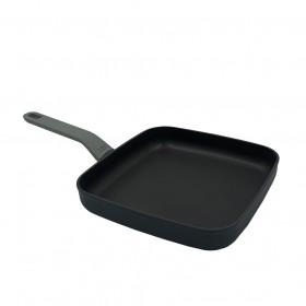 Сковорода-гриль LEO, 28 х 28 см