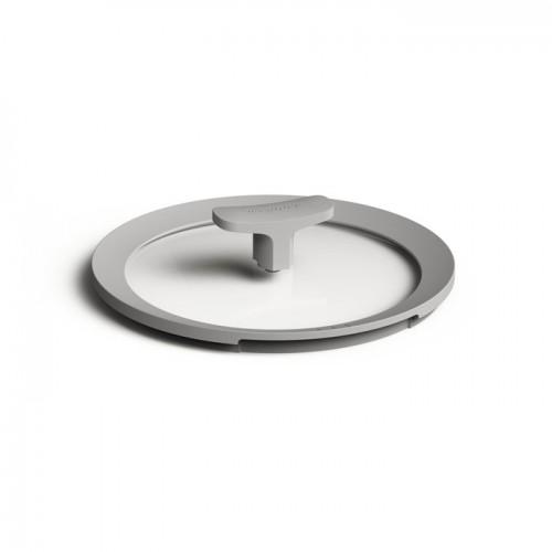 Крышка стеклянная LEO, диам. 20 см