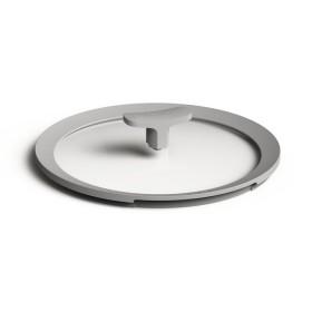 Крышка стеклянная LEO, диам. 24 см