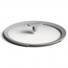 Крышка стеклянная LEO, диам. 28 см