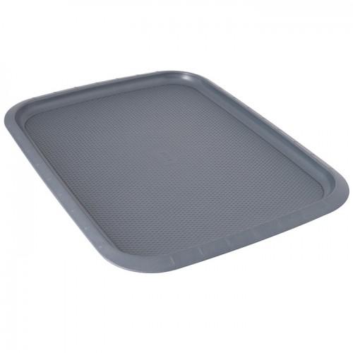 Форма для выпечки GEM, прямоугольная, внутр. разм. 42,5 х 32 х 2 см
