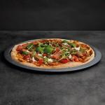 Форма для піци GEM, металева, кругла, діам. 32 см