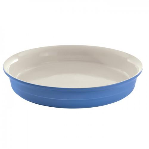 Форма для запікання кругла, 28 х 28 х 5 см
