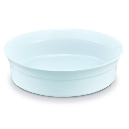 Форма для випікання кругла, 25,5 х 6,5 см, 1,9 л
